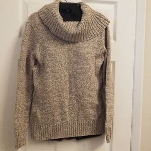 Womens Ralph Lauren Jeans Medium Cowl Neck Sweater